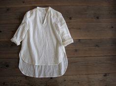 Muslim shirt col.NTL