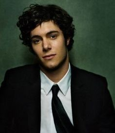 oh adam brody. SUIT UP