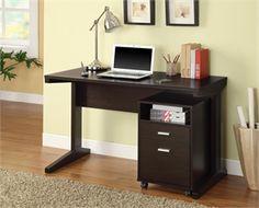 2 Piece Desk Set 800916