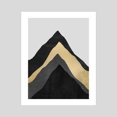 #INPRNT #graphic design #print #poster #art