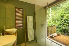 Exotic Modern Green Bathroom Design Ideas At Affordable Cost Hk Wood