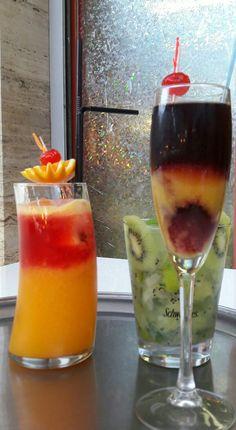 #mimosa #mojitokiwi #tequilasunrise solo#barcorisco