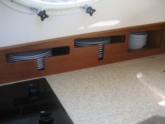 diy boat cabin makeover: before & after | boating, cabin and sail