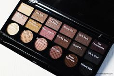 www.makeupmusthaves.nl -Makeup Revolution What You Waiting For? Salvation Palette