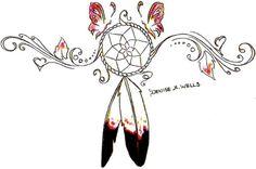 native american tattoos - Bing Images