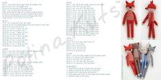 Fox+english+pattern.jpg (1600×800)
