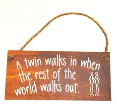 #twin sisters do this again and again........thank you www.twinsgiftcompany.co.uk