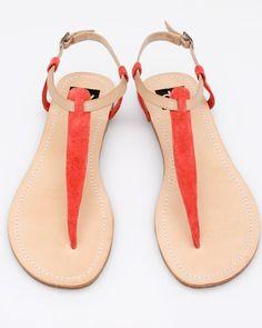 Dewey Sandal $58 #summer #sandals #shoes