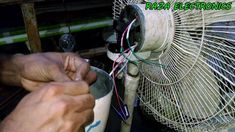 18+ Electric Stand Fan Wiring Diagram - Wiring Diagram - Wiringg.net Stand Fan, Pedestal Fan, Wire, Diagram, Detail, Connection, Electric, Cable
