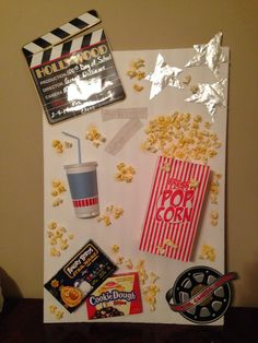 1ba592740 Popcorn On Paper 100 Days Related Keywords & Suggestions - Popcorn ...