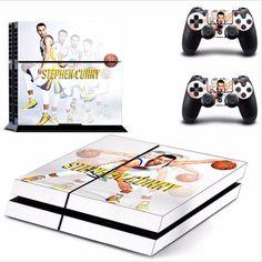 Xbox One S Slim Controller Splash Bros Stephen Curry Klay Thompson Vinyl Sticker Video Games & Consoles