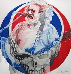 - Jerry Garcia -