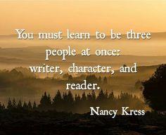 Nancy Kress