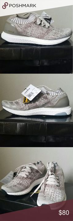 0592a23e Adidas ultra boost uncaged ~ Thrift shop finds ~ Brand new with tags.  Please don't comment it.