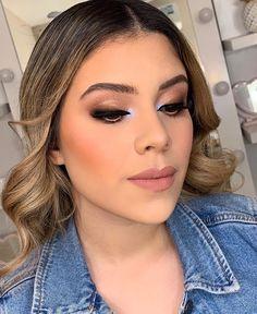 Makeup Tips, Makeup Looks, Vanity, Make Up, Cosmetics, Eyes, My Style, Nails, Instagram