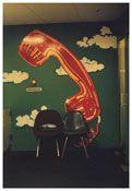 Luigi Ghirri  Lucerna  From the series Paesaggi di cartone  1973  C-print  7 1/8 x 4 3/4 inches; 18 x 12 cm