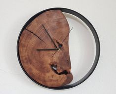 Thing 1, Gifts For Office, Etsy Shop, Living Spaces, Clock, Bronze, Metal, Wall, Modern