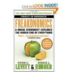 So good! If you have any interest in Economics or just logical explanations, you should read this.
