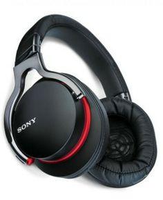 Sony MDR-1R koptelefoon
