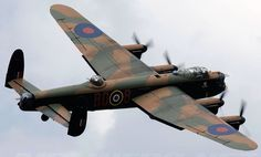 Avro Lancaster - BFD