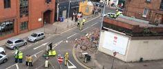 InfoNavWeb                       Informação, Notícias,Videos, Diversão, Games e Tecnologia.  : Explosão em restaurante italiano em Glasgow cria p...