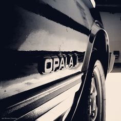 Opala L - 1987