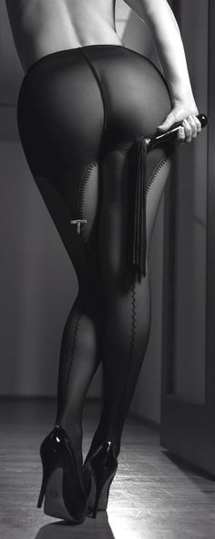 These are things I have found that amuse me . I am a mature female that enjoys Control and the Dominant Side of myself In my life. I live, enjoy and maintain a Female Dominant / submissive male. Sexy Women, Dominatrix, Sensual, Submissive, Mistress, Leather Pants, Tights, Stockings, Black And White