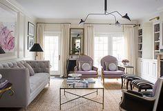 Style: Modern Glamour   One Kings Lane