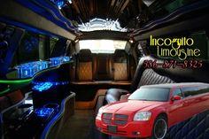 Magnum limousine