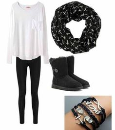 winter outfits for teenage girls - Bing Images