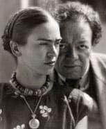 """""""Her sabah cennete gidecek gibi giyiniyorum..."""" Frida Kahlo - John Berger"""