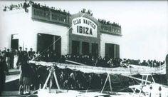 El Club Náutico Ibiza celebra este sábado su 90 aniversario | diariodeibiza.es