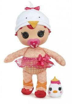 Baby Tippy Tumbalena! Lalaloopsy babies! #collect them all!!