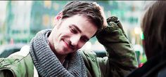 When this bashful smirk made your heart soar | 34 Times Colin O'Donoghue O'Ruined Your Life