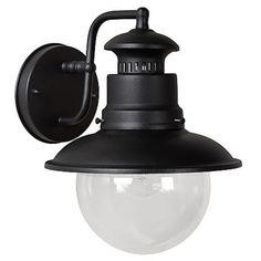 Kinkiet zewnętrzny Figo o dekoracyjnej formie klosza ładnie zaprezentuje się na tarasie ale również jako oświetlenie drzwi wejściowych. http://blowupdesign.pl/pl/38-lampy-ogrodowe-zewnetrzne-tarasowe-patio #kinkietścienny #kinkietogrodowy #kinkietzewnetrzny #lampogrodowe #lampyzewnętrzne #walllamps #outdoorlighting