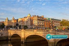 2nt Dublin Spa Break & Flights deal in Accommodation Treat yourself to a two-night luxury Dublin break at the Best Western Sheldon Park Hotel.   Fly from Gatwick, Stansted, Luton, Liverpool, Birmingham, Bristol, Glasgow, Edinburgh, East Midlands, Leeds Bradford or Manchester.  See the sights of the famous Irish city, visiting buzzing Temple Bar, the Guinness Storehouse and much more!  Enjoy...