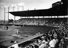Fans Field Decatur Illinois