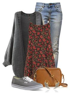 """""""Cardigan Series - Round 1: Cocoon Cardigans"""" by boxthoughts ❤ liked on Polyvore featuring Anine Bing, Boohoo, GiGi New York, Vans, Converse, women's clothing, women, female, woman and misses"""