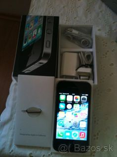 I PHONE 4 - 1