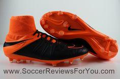 Nike Hypervenom Phatal 2 DF Leather Just Arrived