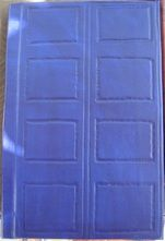 river song style journal