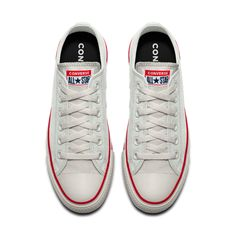 Converse Custom Chuck Taylor All Star Low Top Shoe. Nike.com