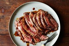 Bloody Good Steak