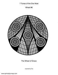 Wheel 6- Grace