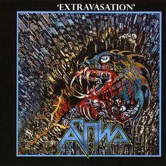 Aspid - Extravasation