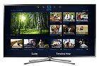 SAMSUNG UN75F6400 75 Inch 3D 1080p Smart TV Slim LED LCD HDTV - 1080p, HDTV, INCH, SAMSUNG, Slim, Smart, UN75F6400