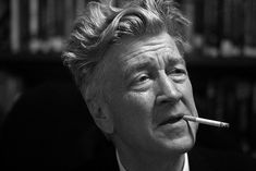 David Lynch.... king of weird, surrealist, confusing as hell but entertaining films. Sometimes I want to know what goes through his head in the run of a day