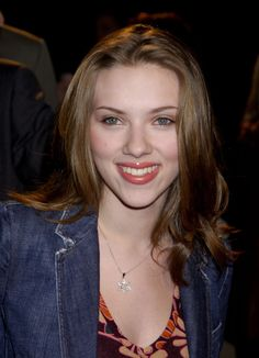 Scarlett Johansson Has Tried Just About Every Hairstyle in the Book, from Long Romantic Waves to an Edgy Blonde Pixie
