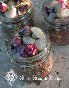 White Magick Alchemy - Full Moon Crystal Incense Potion . Empowerment, Abundance, Divine Love, Blessings . Sacred Herbs, Woods, Powders, Crystals, $9.95 (http://www.whitemagickalchemy.com/full-moon-crystal-incense-potion-empowerment-abundance-divine-love-blessings-sacred-herbs-woods-powders-crystals/)