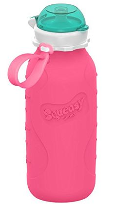 Squeasy Sport 16oz Silicone Collapsible Bottle - Pink Squ... https://www.amazon.com/dp/B00R8BRS9K/ref=cm_sw_r_pi_dp_x_cOAyybTR4XPE5